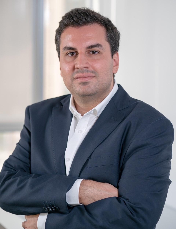 Careem Gelişen Pazarlar Direktörü İbrahim Manna