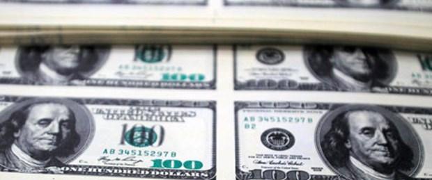 Cari açık üç ayda 16.2 milyar dolar
