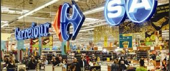 Carrefoursa 3 yılda 7 bin kişiye iş verecek