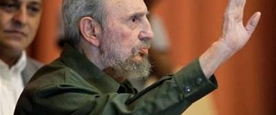 Castro: Küba modeli artık işlemiyor