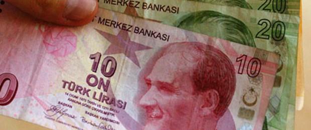 Çekirdek ailenin yoksulluk sınırı 2 bin 807 lira