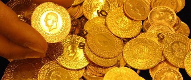 Çeyrek altın 105 liraya çıktı