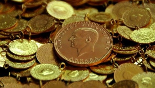 Çeyrek altın fiyatları bugün ne kadar oldu? 21 Ekim 2019 anlık ve güncel çeyrek altın kuru fiyatları