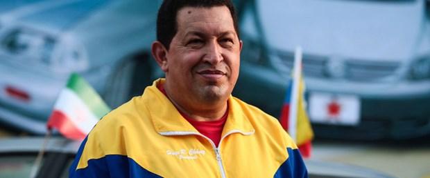 Chavez'den Türk müteahhitlere davet
