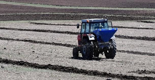 CHP'den çiftçi borçları için erteleme talebi