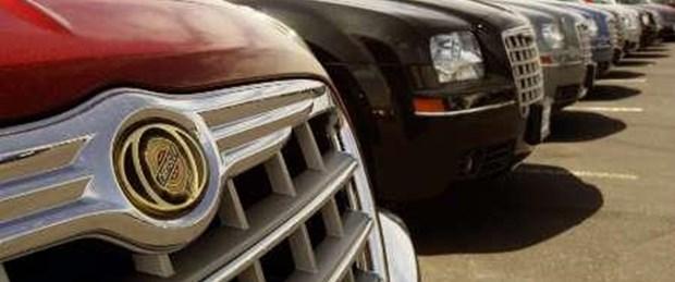 Chrysler borcunu erken ödedi