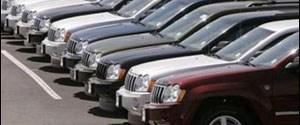 Chrysler'de mutlu son