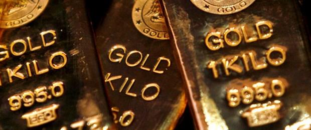 Çin altın ülkesi haline geliyor