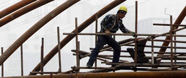 Çin artık dünyanın ikinci büyük ekonomisi