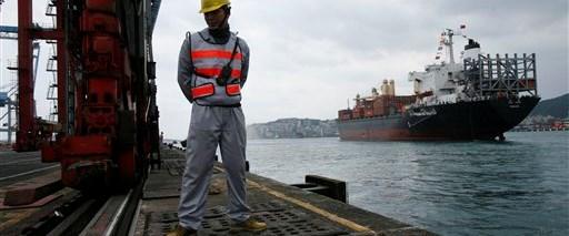 Çin'in ihracatı çakıldı