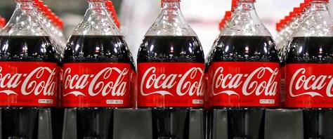 Coca-Cola Ramazan şerbeti satacak