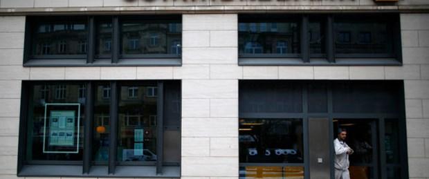 Commerzbank 6 bin kişiyi çıkaracak