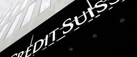 Credit Suisse 1500 kişiyi çıkaracak