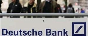 Deutsche Bank'tan 1.2 milyar Euro kâr