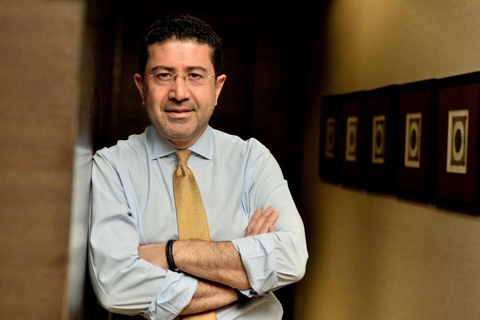 Enerji Verimliliği Derneği Başkanı Murat Kalsın