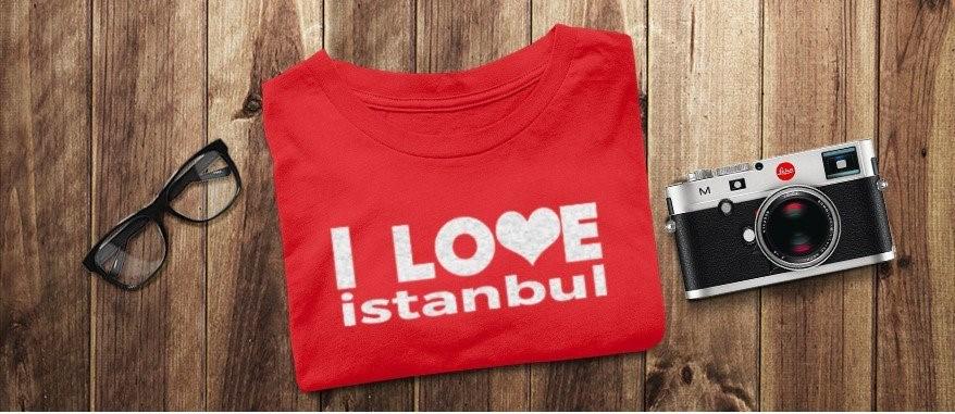 Doğuş Holding, prestijli fotoğraf markası Leica'nın İstanbul'a gelişini bu görselle duyurdu...
