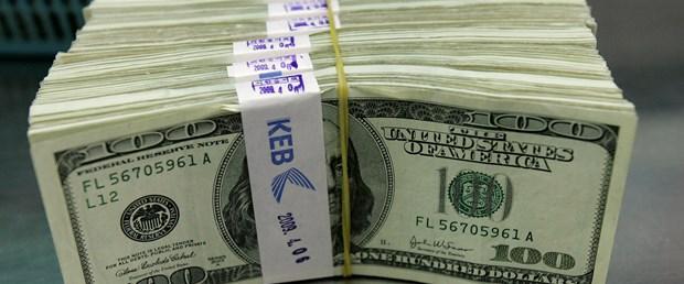 Dolar 1,56'yı aştı, borsa yüzde 3.1 düştü