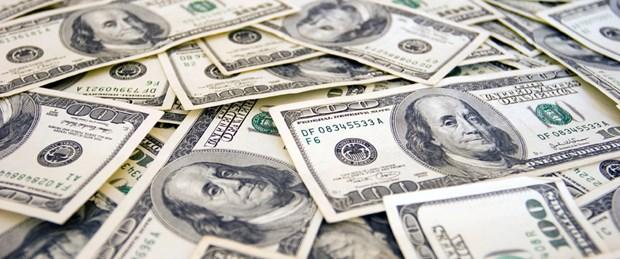 Dolar 1,61 lirayı aştı