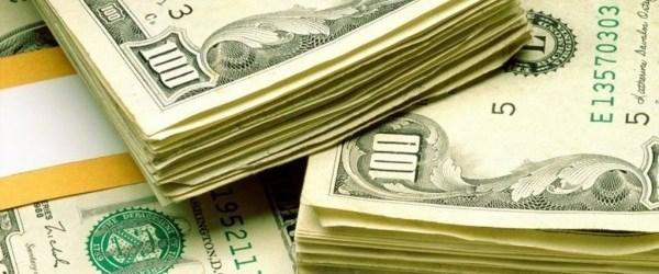 Dolar 1,62 liraya dayandı