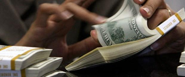 Dolar 1,66 liraya dayandı