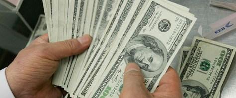 Dolar 1,80 TL'nin altına indi