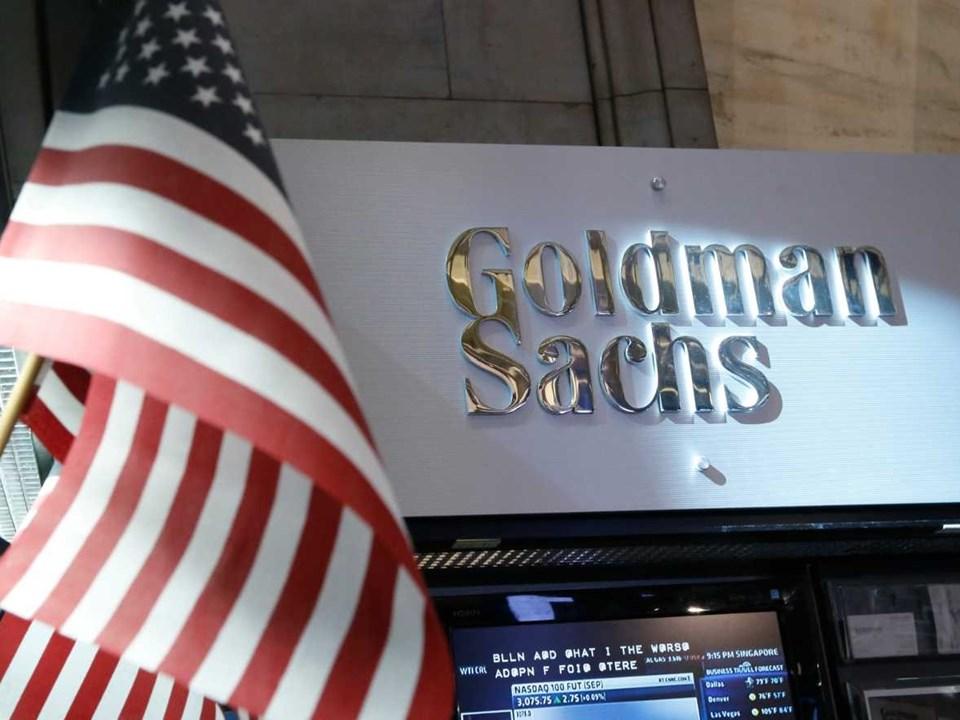 ABD'li Goldman Sachs, uluslararası yatırımcıları için raporlar hazırlıyor