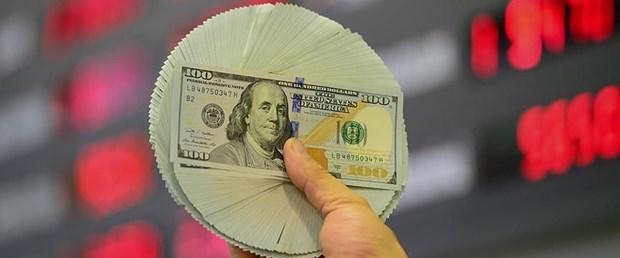 Dolar kuru bugün ne kadar 11-12 Temmuz 2018 dolar -