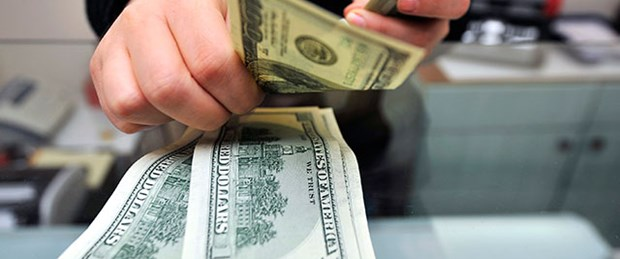 Dolar yılın en düşüğünde
