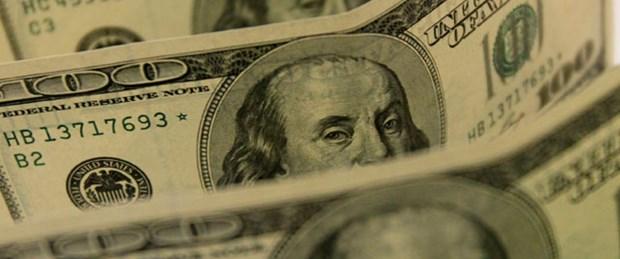 Dolara 2.9 milyar dolarlık müdahale yapıldı