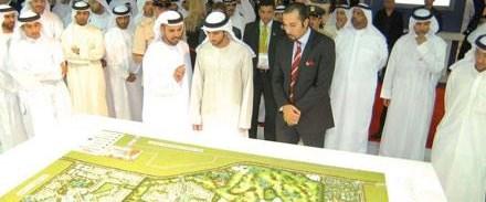 Dubai Emlak Fuarı