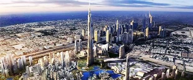 Dünya 'en yüksek bina' ile tanışıyor