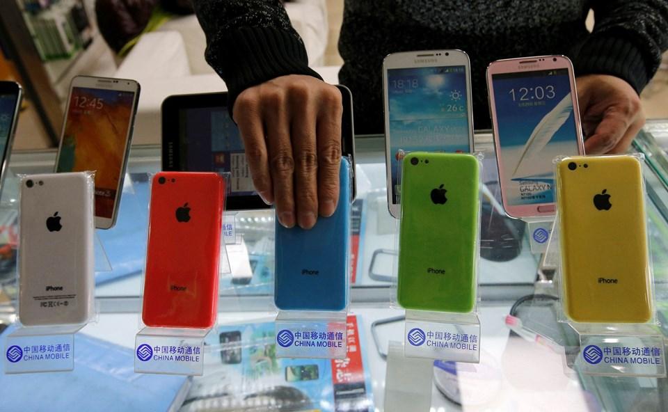 11.China Mobile
