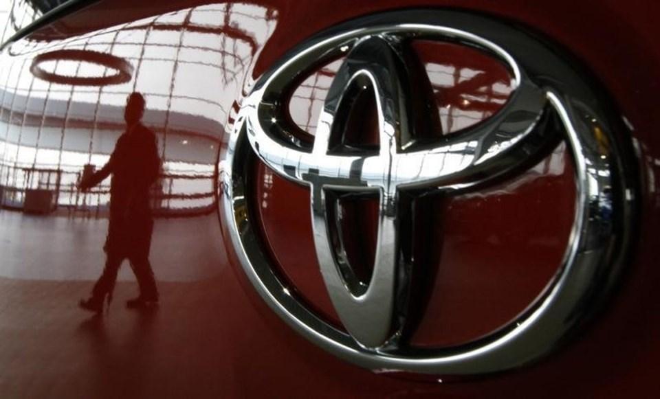 12. Toyota