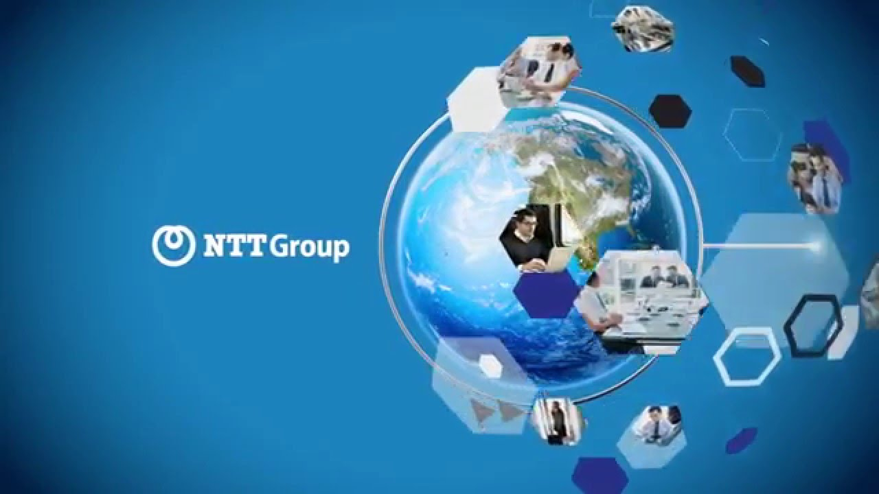 15. NTT Group