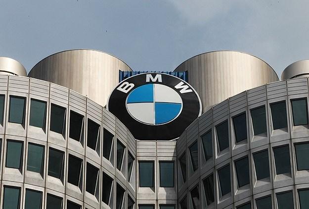 17. BMW