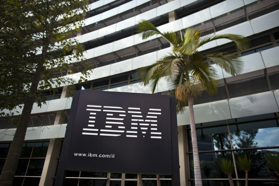 20. IBM