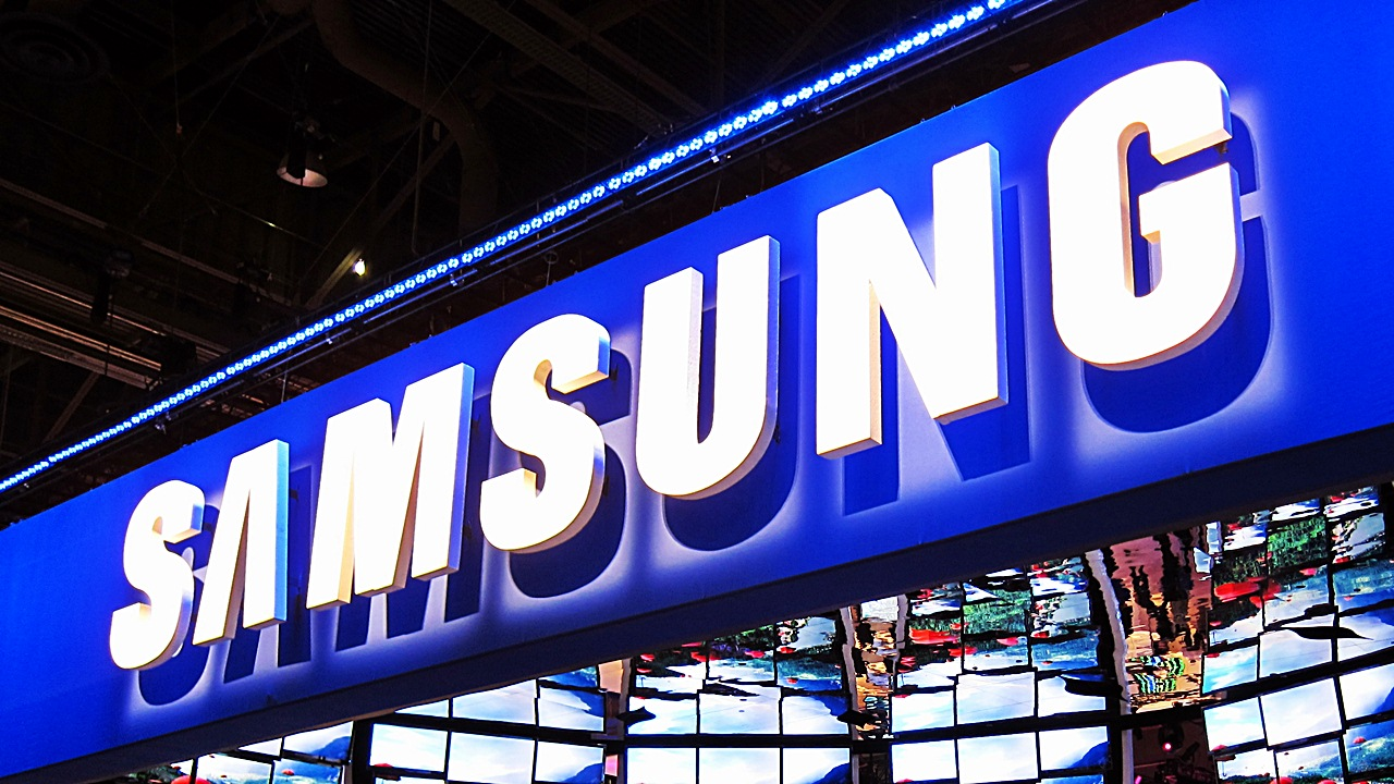 6. Samsung