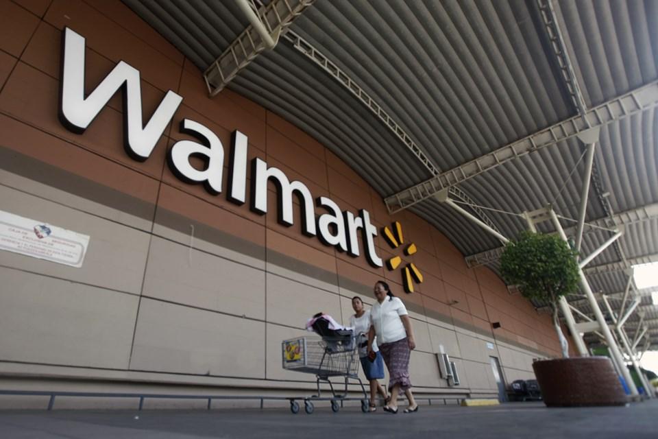 8. Walmart
