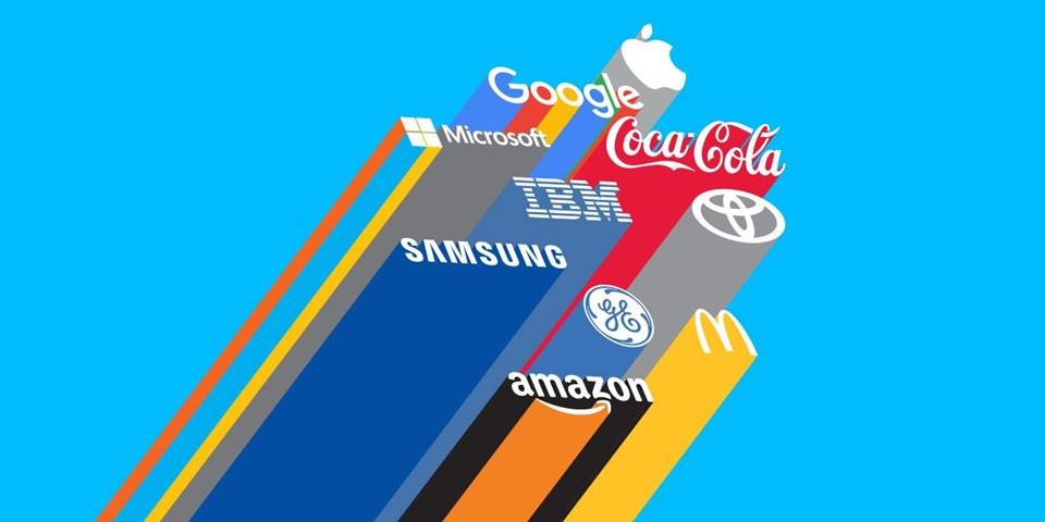 dünyanın en değerli markaları, en değerli markalar 2017, en değerli markalar hangileri