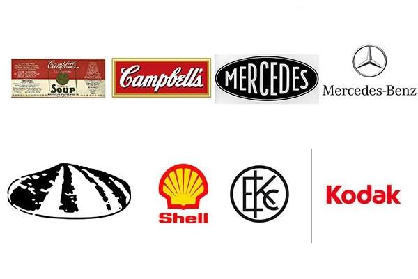 Dünyanın en eski logoları
