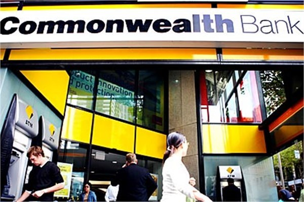 17- Commonwealth Bank of Australia