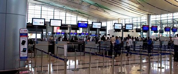 Dünyanın en iyi havalimanı