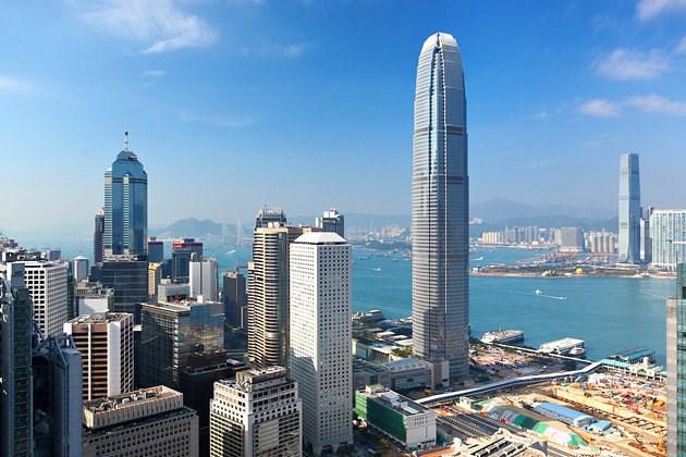4- HONG KONG