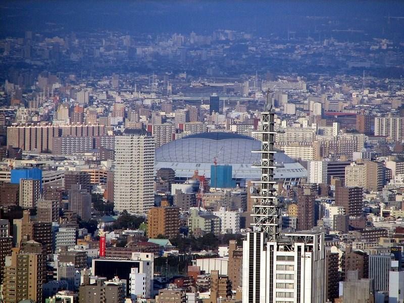 10-Nagoya, Japonya