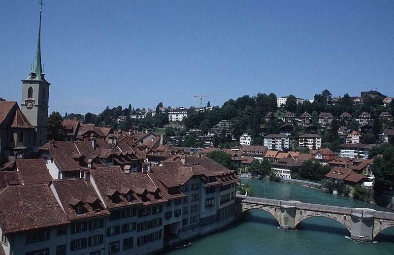 14-Bern, İsviçre
