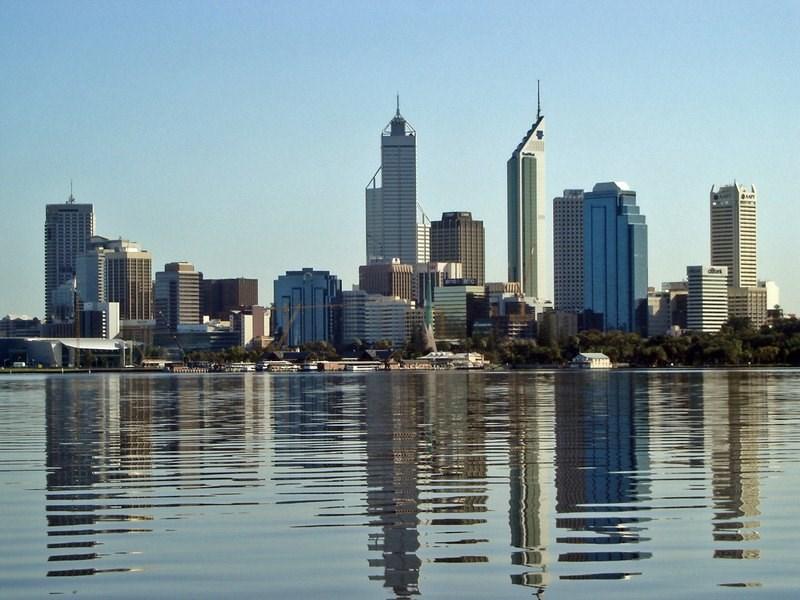 19-Perth, Avustralya