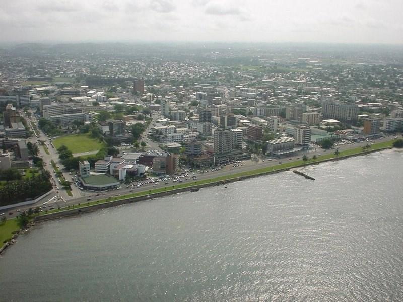 20-Libreville, Gabon