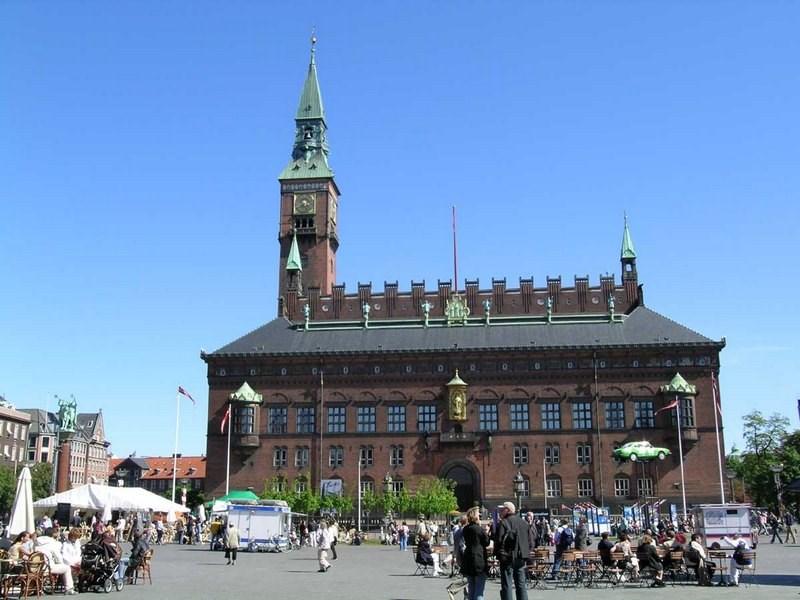 21-Kopenhag, Danimarka