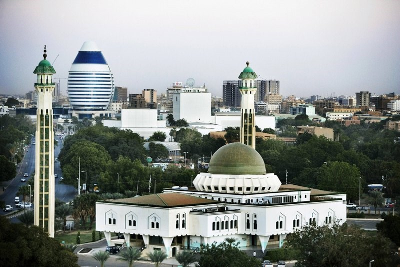 26-Khartoum, Sudan