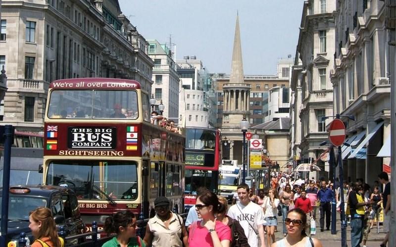 26-Londra, İngiltere